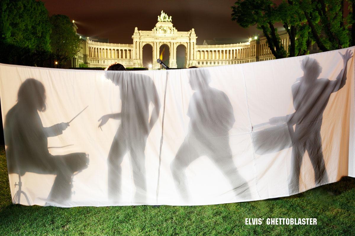 elvisghettoblaster-photo-album
